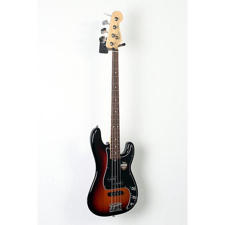 FenderLimited Edition American Standard Rosewood Fingerboard PJ Electric Bass3-Color Sunburst888365852119