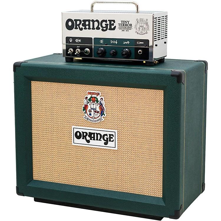 Orange AmplifiersLimited Edition Anniversary Tiny Terror Half Stack