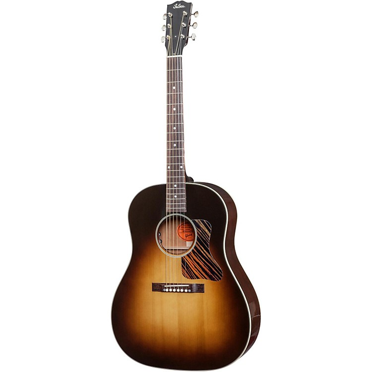 GibsonLimited Edition Collector's J-35 Acoustic GuitarVintage Sunburst888365898599