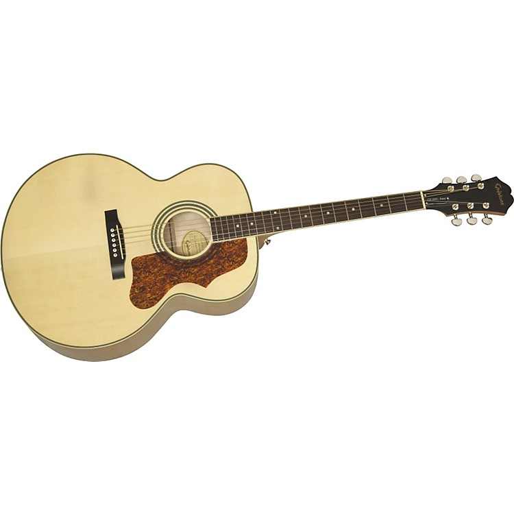 EpiphoneLimited Edition EJ-200 Artist Acoustic Guitar