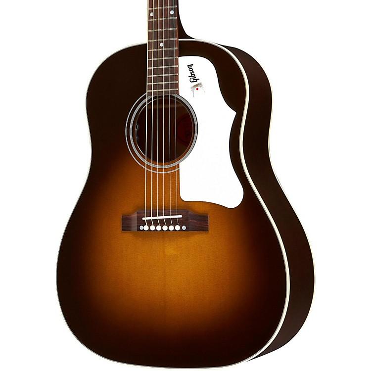 GibsonLimited Edition Late 1960s J-45 VS Acoustic-Electric GuitarVintage Sunburst