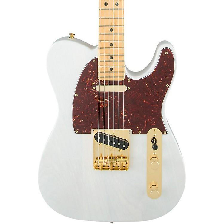 fender limited edition lightweight ash telecaster maple fingerboard electric guitar music123. Black Bedroom Furniture Sets. Home Design Ideas