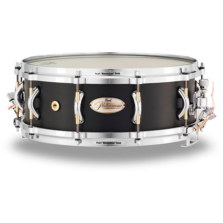 PearlLimited Edition Philharmonic Vectorcast Snare Drum14 x 5 in.