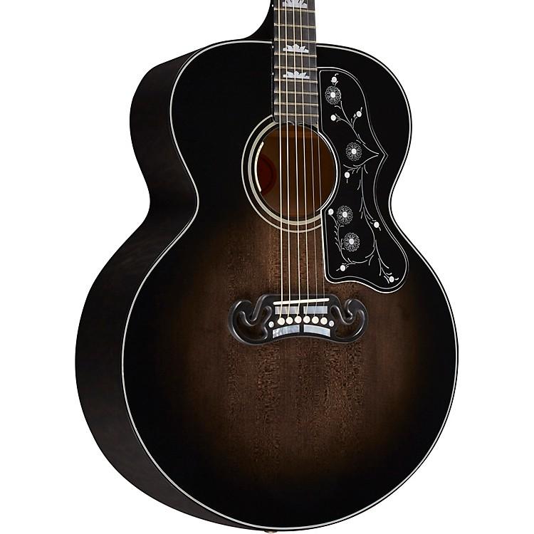 GibsonLimited Edition SJ-200 Snakebite Acoustic GuitarSnakebite