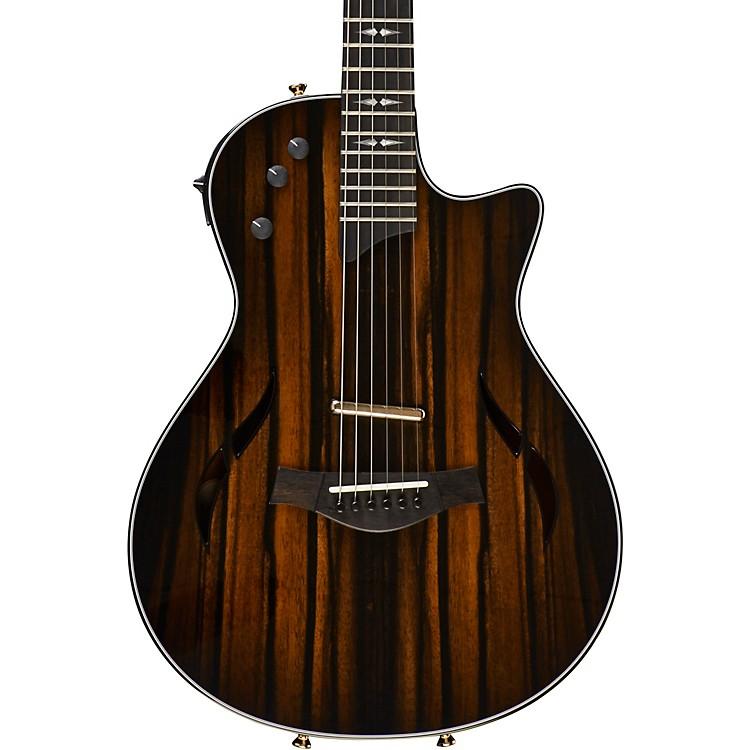 Harga Jual Gitar Akustik Elektrik Taylor Custom 590000