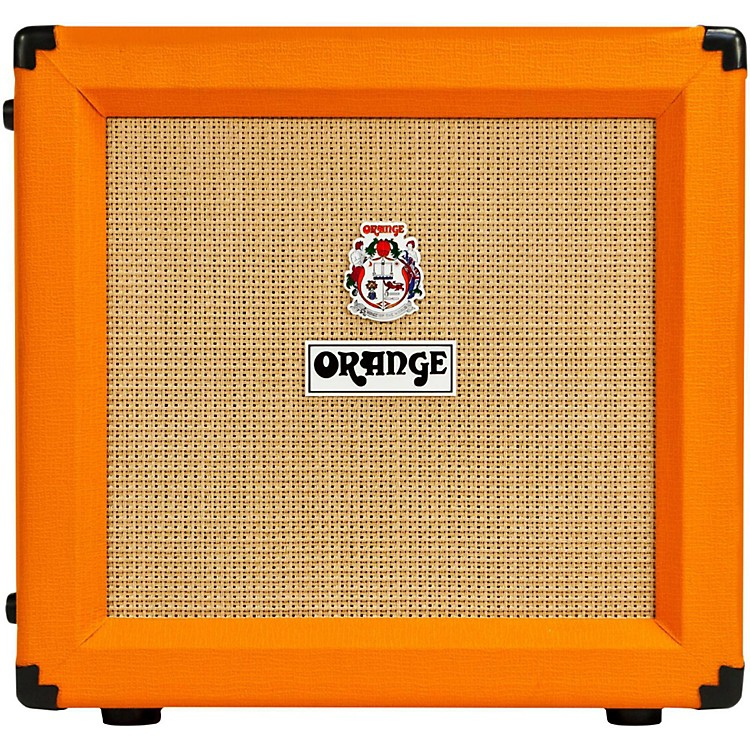 Orange Amplifiers Limited Edition Tiny Terror 15W 1x12 Tube Guitar Combo Amp with Celestion Greenback