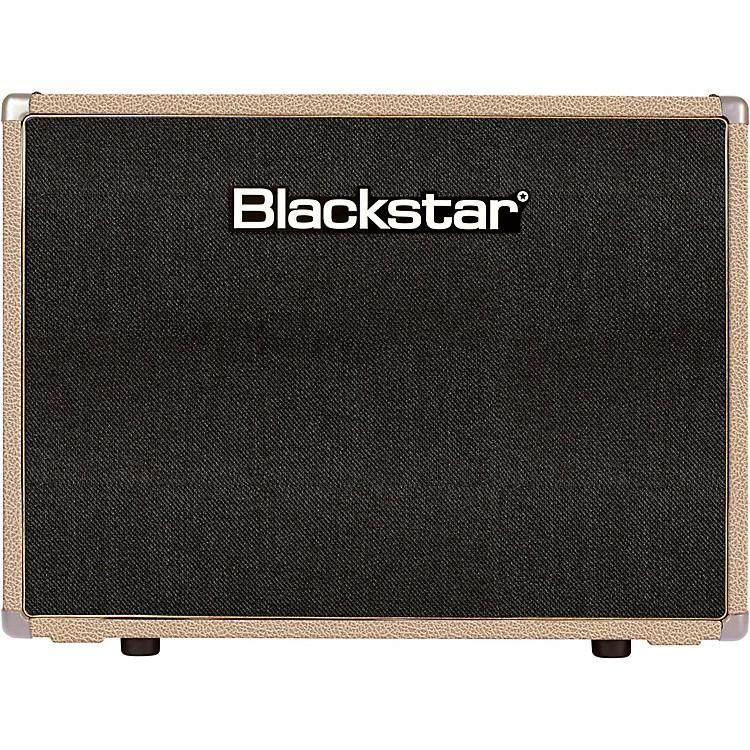 BlackstarLimited-Edition Venue 2X12 160W 2x12 Guitar Speaker Cabinet