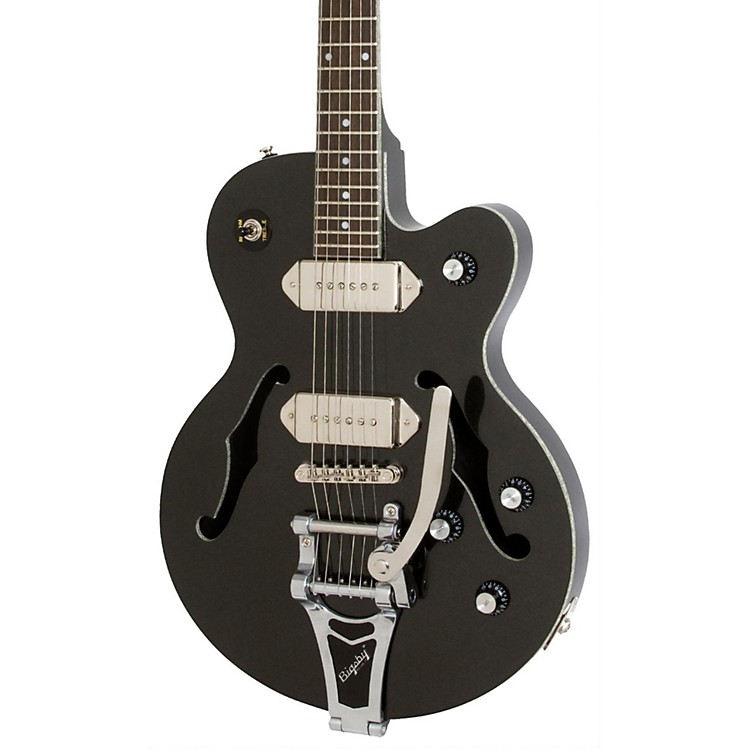 Epiphone Limited Edition Wildkat Black Royale Electric Guitar