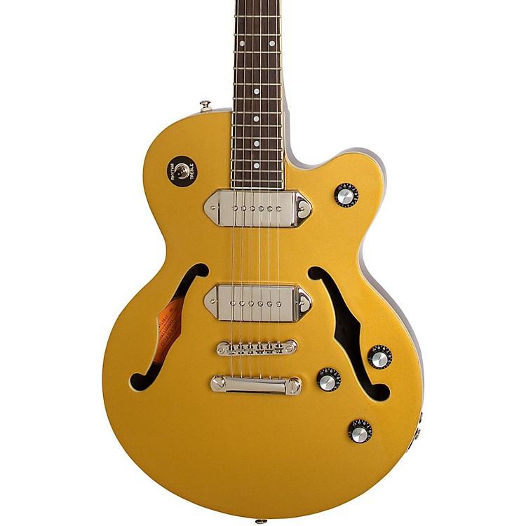 EpiphoneLimited Edition Wildkat Studio Electric GuitarMetallic Gold