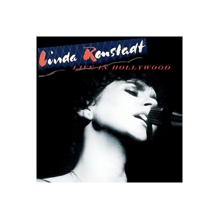 AllianceLinda Ronstadt - Live In Hollywood (CD)