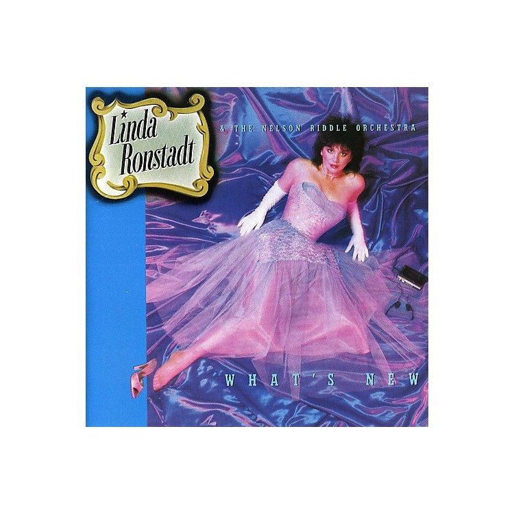 AllianceLinda Ronstadt - What's New (CD)