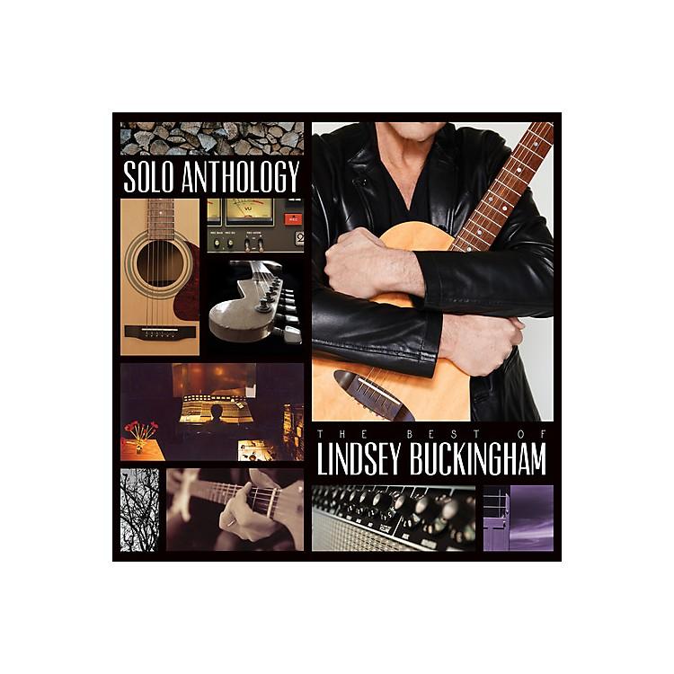 AllianceLindsey Buckingham - Solo Anthology: The Best Of Lindsey Buckingham