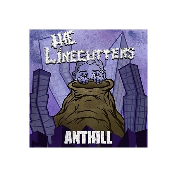 AllianceLinecutters - Anthill