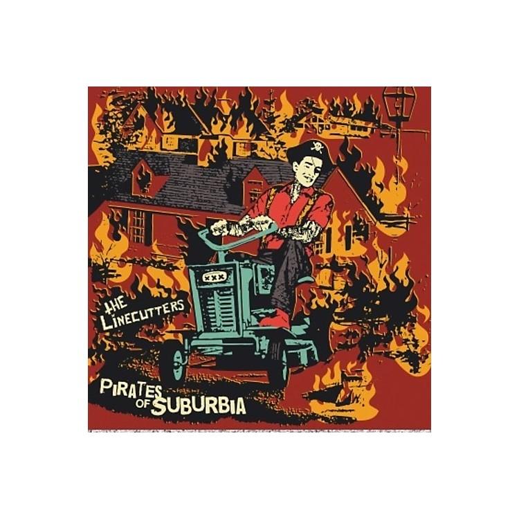 AllianceLinecutters - Pirates Of Suburbia