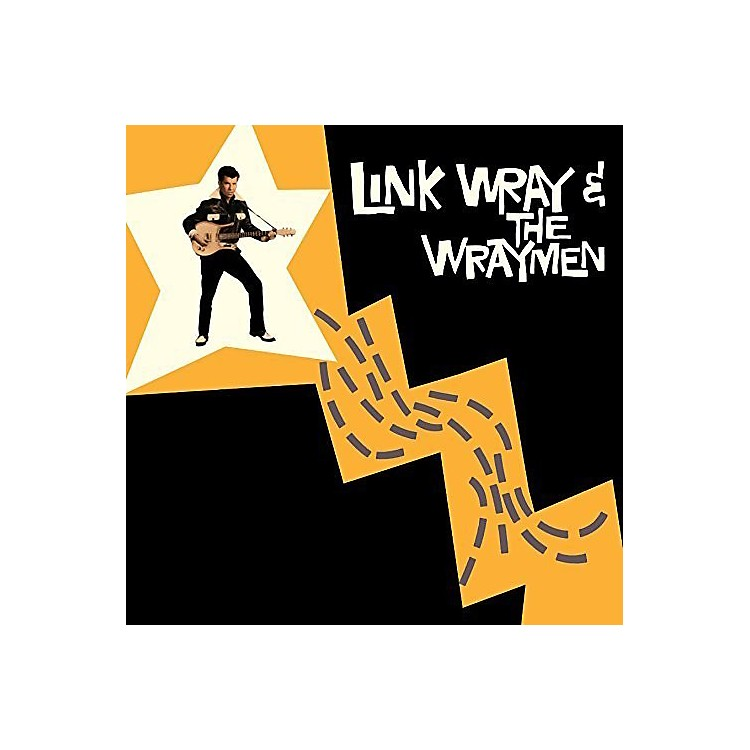 AllianceLink Wray & the Wraymen + 4 Bonus Tracks