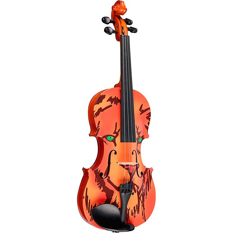 Rozanna's ViolinsLion Spirit Violin Outfit4/4