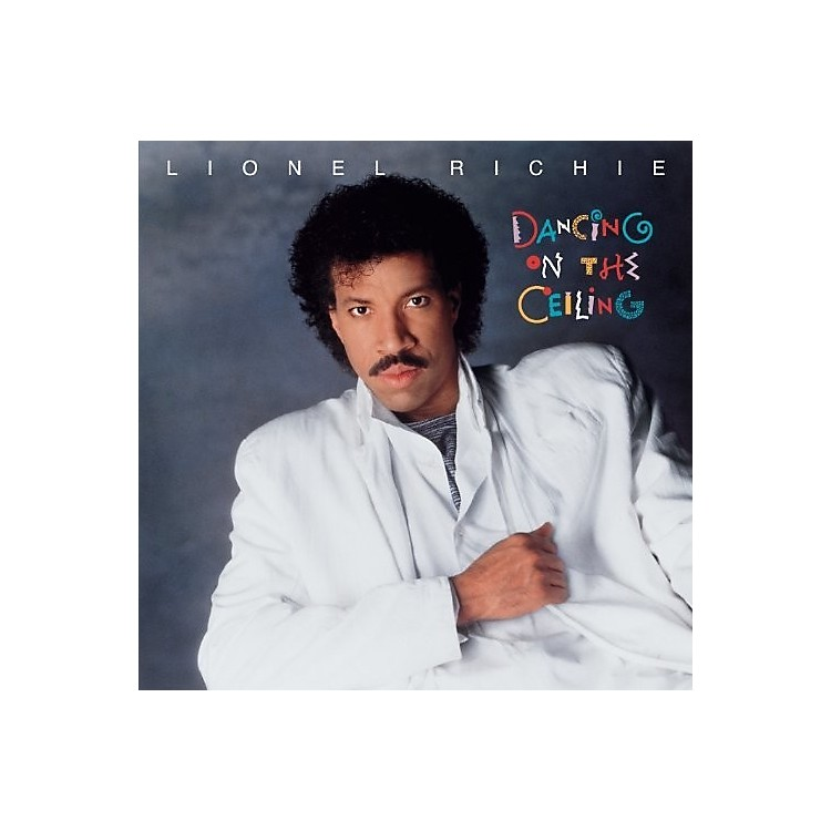 Alliance Lionel Richie - Dancing On The Ceiling