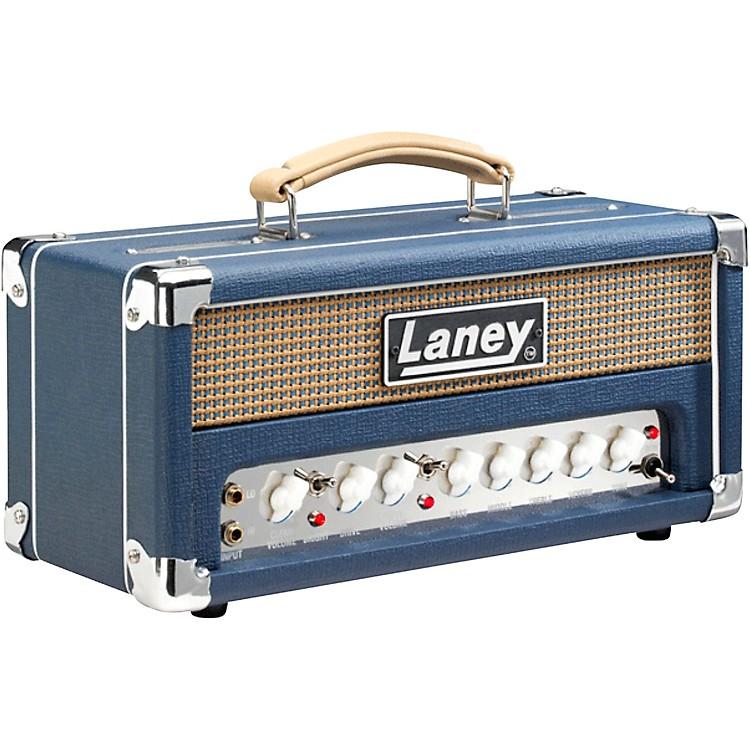 LaneyLionheart L5-Studio 5W Tube Guitar Amp HeadBlue