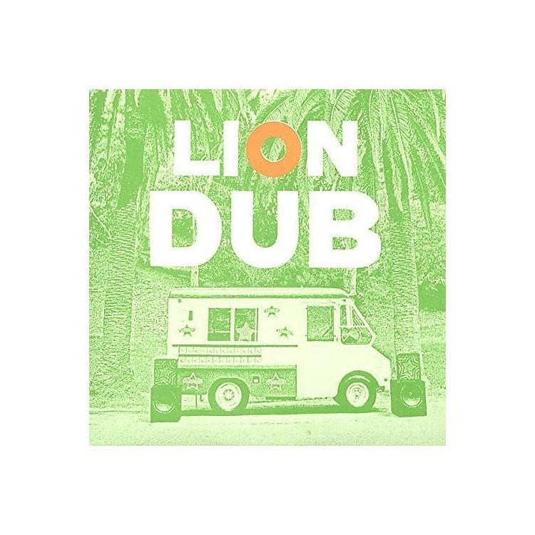 AllianceLions Meet Dub Club - This Generation In Dub