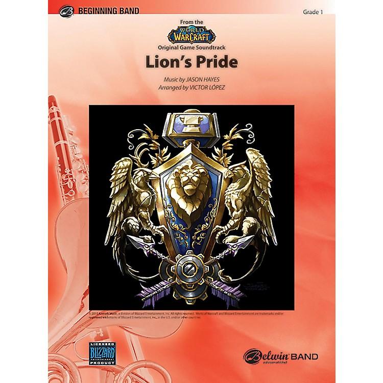AlfredLion's Pride-Concert Band