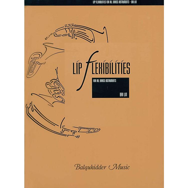 Carl FischerLip Flexibilities Book