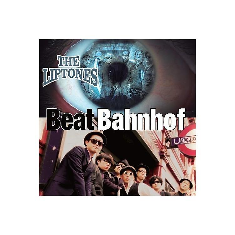 AllianceLiptones - Liptones / Beat Bahnhof