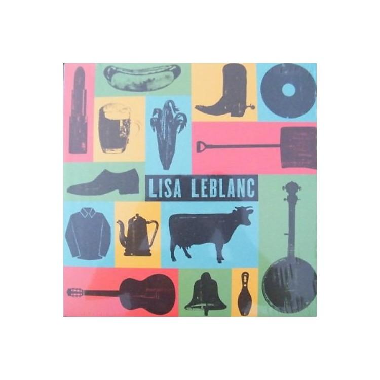 AllianceLisa LeBlanc - Lisa Leblanc