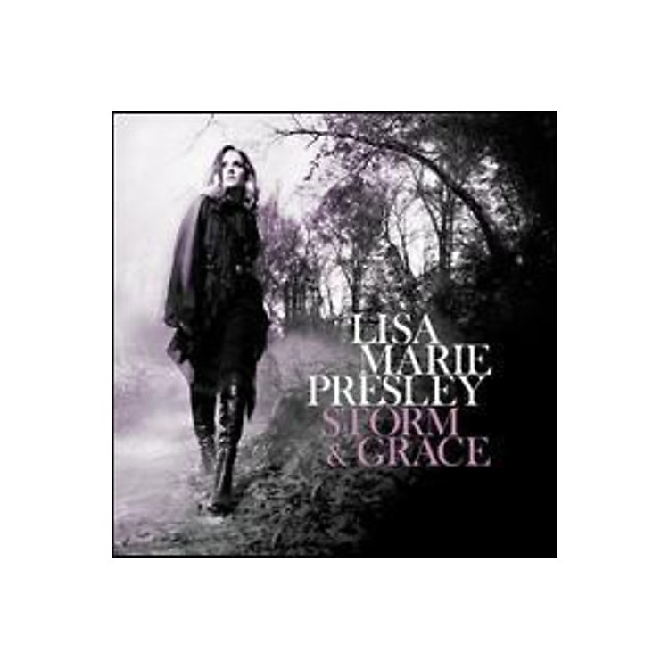 AllianceLisa Marie Presley - Storm and Grace
