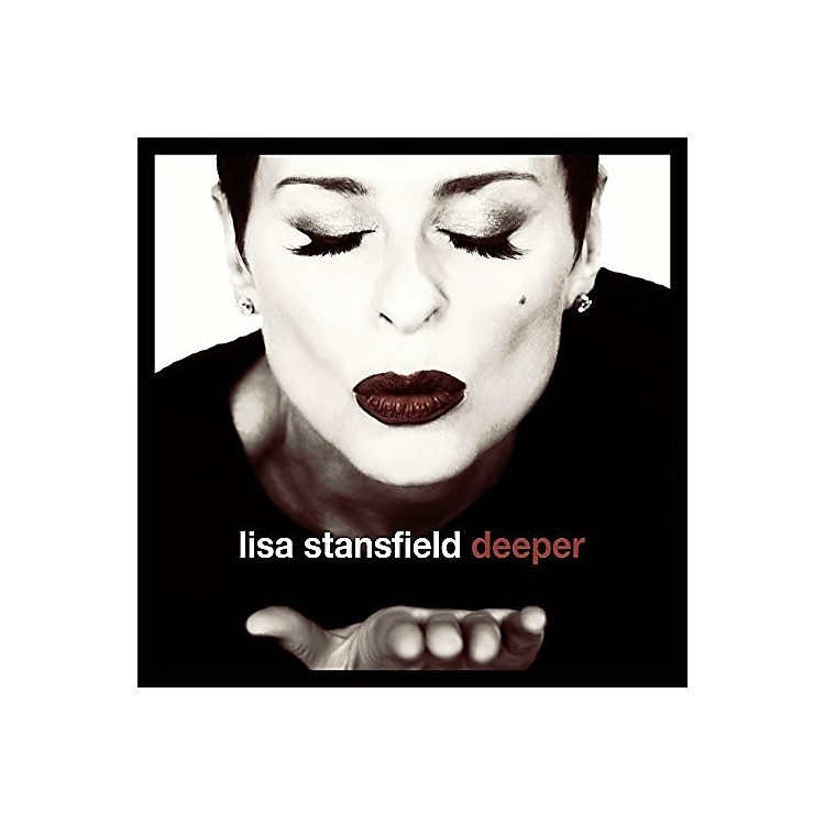 AllianceLisa Stansfield - Deeper