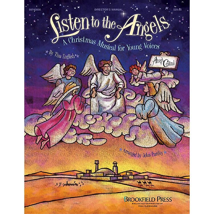 BrookfieldListen to the Angels CD 10-PAK