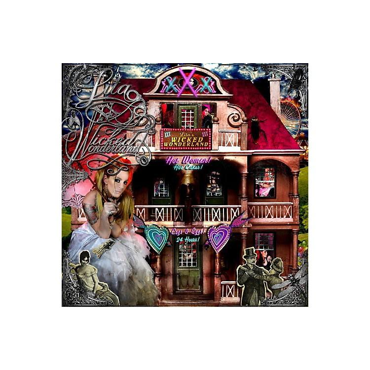 AllianceLita Ford - Wicked Wonderland