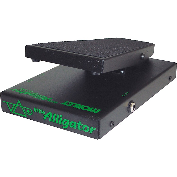 MorleyLittle Alligator Volume Pedal