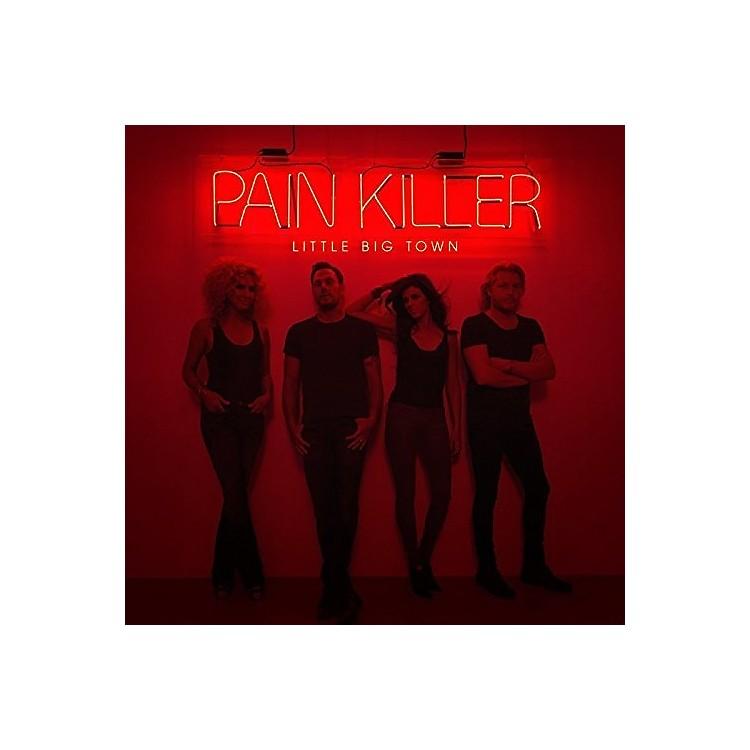 AllianceLittle Big Town - Pain Killer (CD)