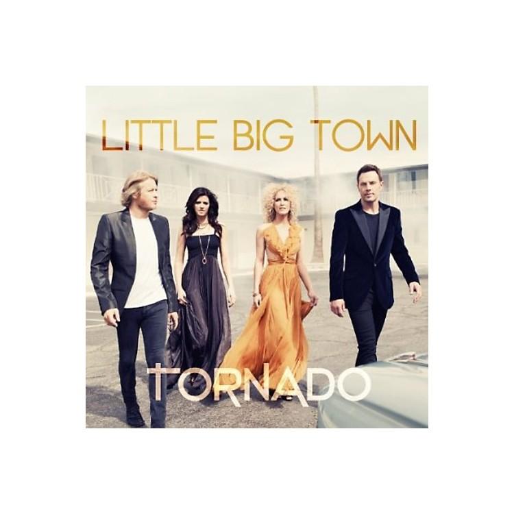 AllianceLittle Big Town - Tornado