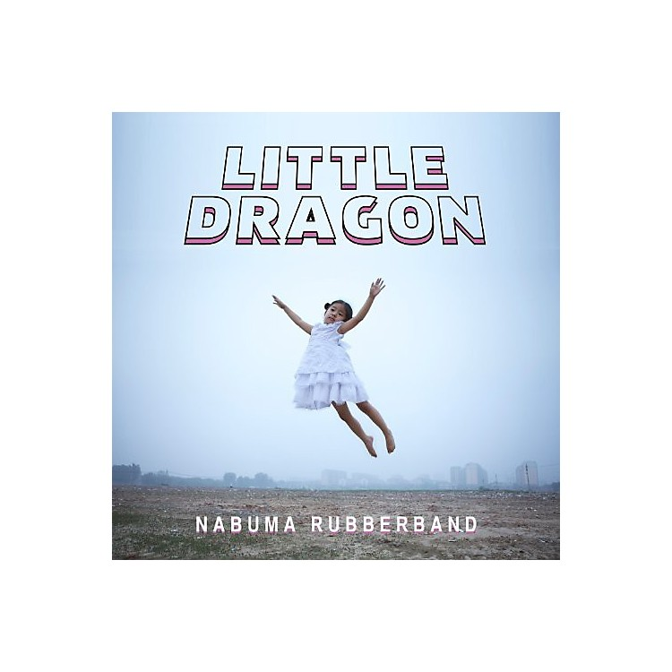 AllianceLittle Dragon - Nabuma Rubberband