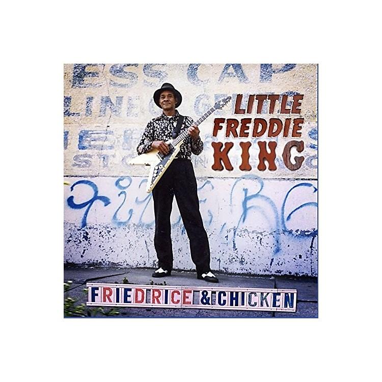 AllianceLittle Freddie King - Fried Rice & Chicken