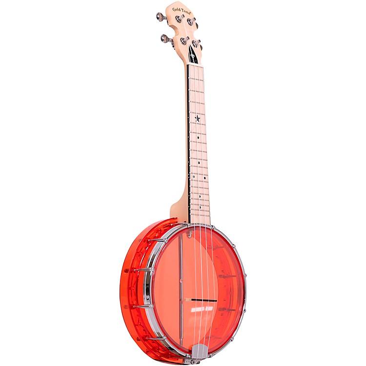 Gold ToneLittle Gem Banjo UkuleleRuby