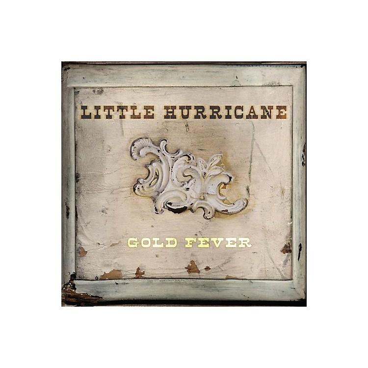 AllianceLittle Hurricane - Gold Fever