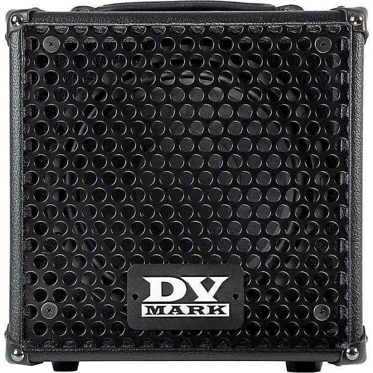 DV Mark Little Jazz 60W 1x8 Guitar Combo Amp Black