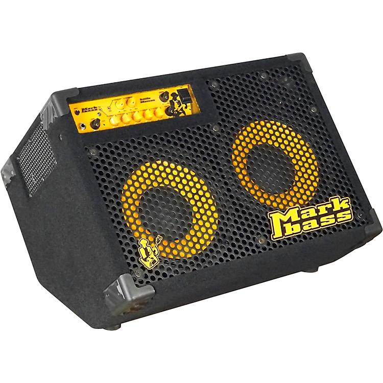 MarkbassLittle Marcus 500 CMD 102 500W 2x10 Bass Combo Amp
