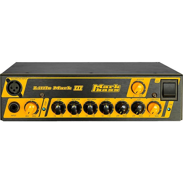MarkbassLittle Mark III Bass Amp Head