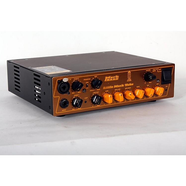 MarkbassLittle Mark Tube Bass Amp Head888365905228