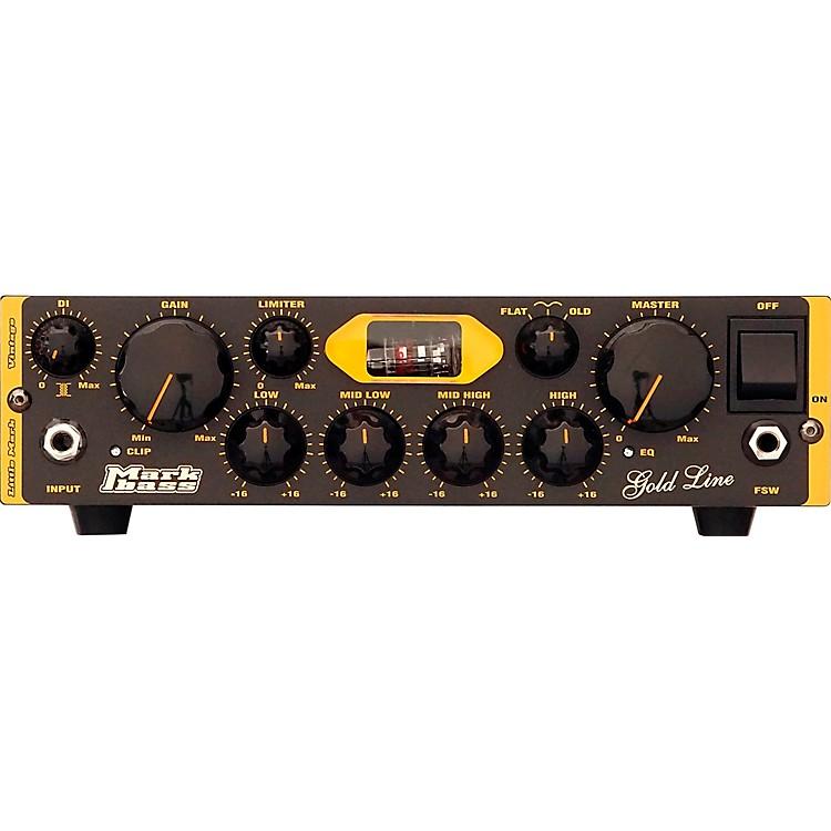 MarkbassLittle Mark Vintage 500W Bass Amp Head