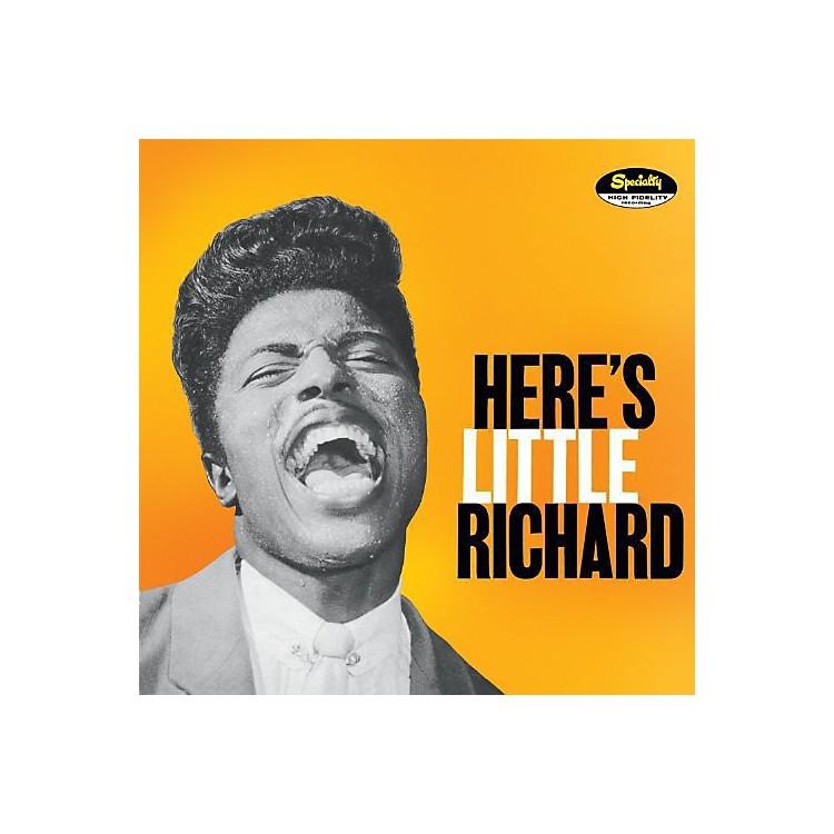 AllianceLittle Richard - Here's Little Richard