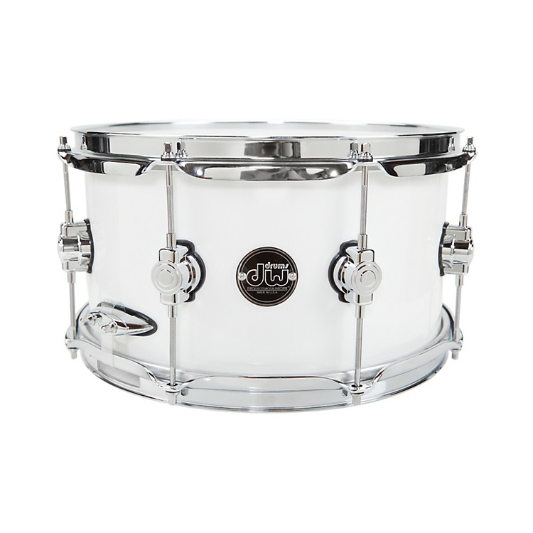 Pork Pie Little Squealer Birch / Mahogany Snare Drum