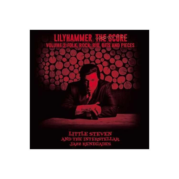 AllianceLittle Steven - Lilyhammer: The Score - Volume 2: Folk, Rock, Rio, Bits and Pieces