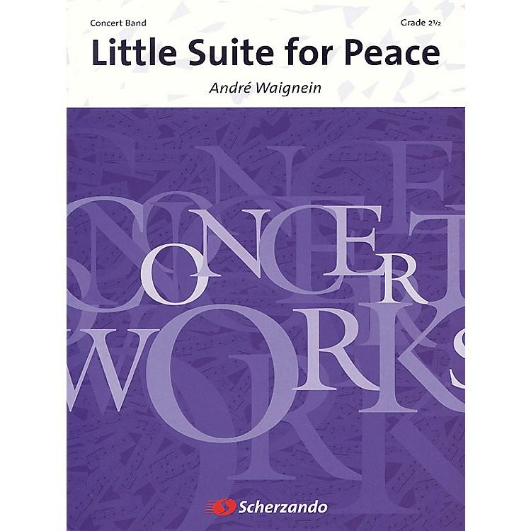 De Haske MusicLittle Suite for Peace Concert Band