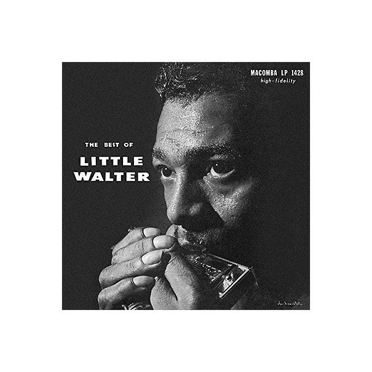 AllianceLittle Walter - Best Of Little Walter