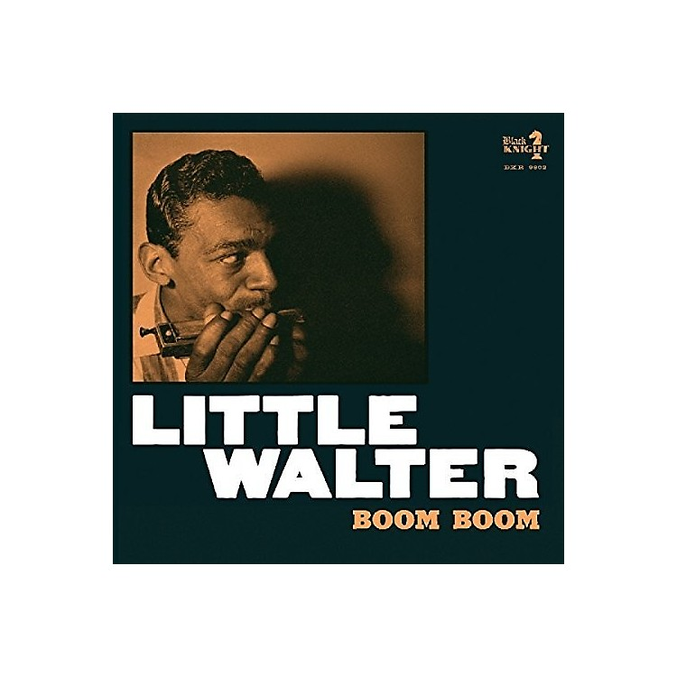 Alliance Little Walter - Boom Boom