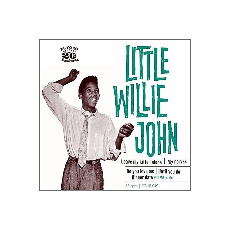 AllianceLittle Willie John - Vol. 2